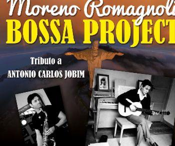 Locali - Moreno Romagnoli Bossa Quartet in concerto