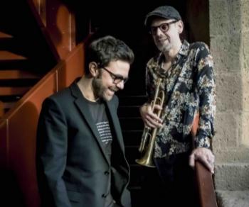 Concerti: Fabrizio Bosso & Julian Oliver Mazzariello in concerto