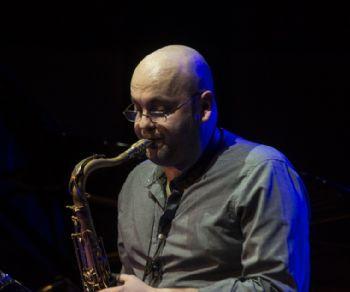 Un quartetto jazz capitanato da Roberto Bottalico
