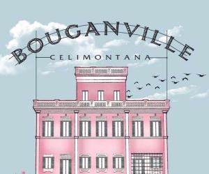 Concerti: Bouganville Celimontana