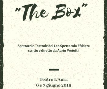 Spettacoli - The Box