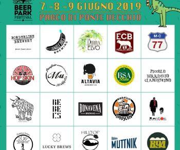 Festival - Beer Park Festival, VI Edizione