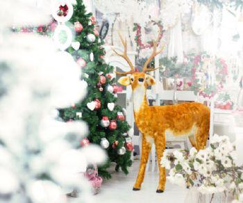 Attività - Mercatino di Natale BricoBravo