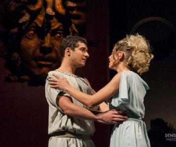 Spettacoli - Britannicus