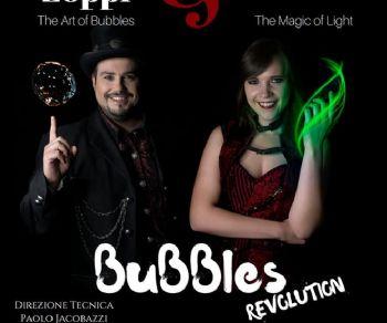 Bambini - BuBBles revolution
