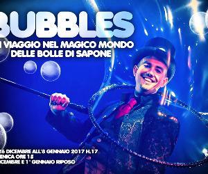 Capodanno: Bubbles