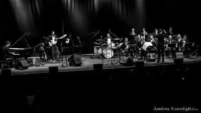 Concerti - Buddy's Place Big Band