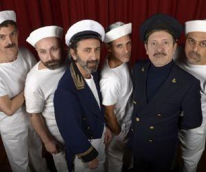 Continua il viaggio di Rocco Papaleo attraverso il teatro canzone