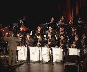 Big Jazz al Palladium