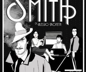 Spettacoli: Buonanotte Signor Smith