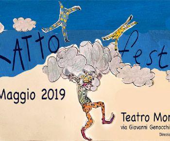 Festival - Buratto Festival