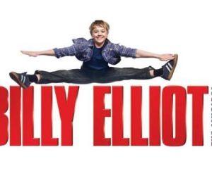 Spettacoli: Billy Elliot il Musical