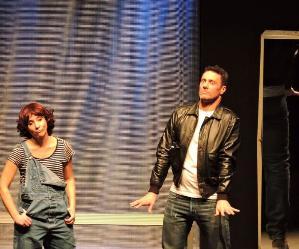Spettacoli: Prima di [ri]fare l'amore