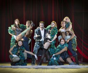 La Compagnia della Rancia porta in scena il famoso musical