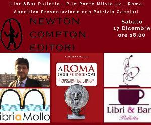Libri: A Roma oggi se dice così!