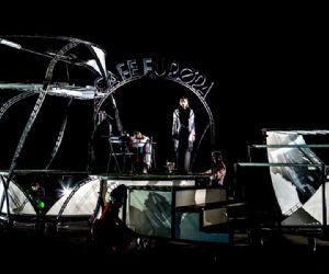 Spettacoli: inEURoff - Performing Arts Festival / 8 ed.