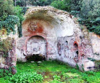 Visite guidate: Trekking culturale del Parco della Caffarella, della Fonte Egeria e del Caseificio di Vaccareccia