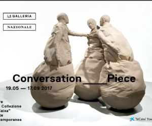 Mostre - Conversation Piece