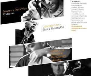 Camera Ensemble coniuga il jazz alla musica etnica