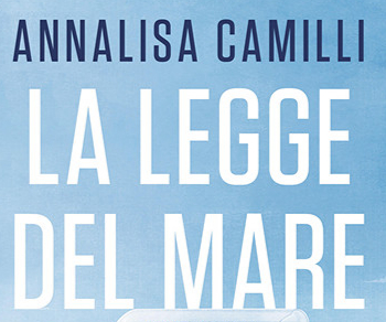 Presentazione del libro di Annalisa Camilli