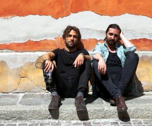 Concerti - Antonio Di Martino e Fabrizio Cammarata live
