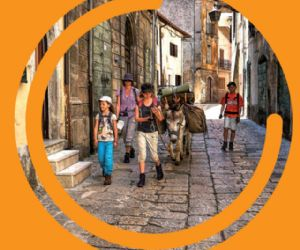 100 km a piedi per ripercorrere una pagina di storia dell'Unificazione d'Italia