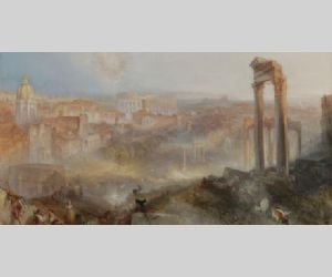 Mostre: Campidoglio. Mito, memoria, archeologia