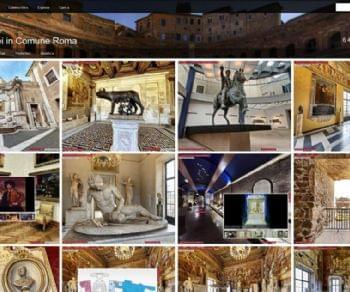 Altri eventi - Un fine settimana di nuove iniziative e mostre da visitare nei Musei in Comune di Roma