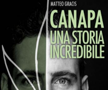 Presentazione del libro di Matteo Gracis