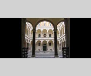 """Visite guidate: La sala dei 100 Giorni del Vasari e il lago """"sotterraneo"""" di Palazzo della Cancelleria"""