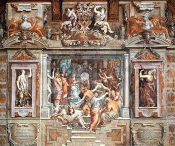 Visite guidate - Il Tribunale della Sacra Rota. Apertura straordinaria