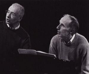 Concerti: Antonio Ballista e Bruno Canino festeggiano i sessant'anni di attività