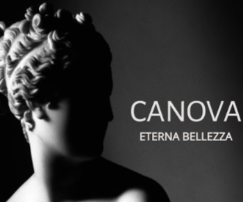 Visite guidate - CANOVA: Eterna Bellezza
