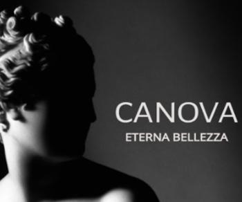 Visite guidate - CANOVA: Eterna Bellezza