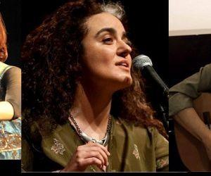 I canti popolari sono l'espressione del cuore di un popolo, l'immagine del suo interno