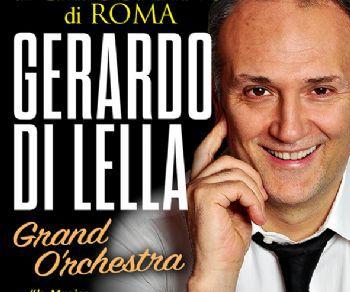 Concerti - Gerardo Di Lella. Grand O'rchestra