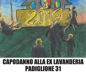 Capodanno: Capodanno all'ex Lavanderia