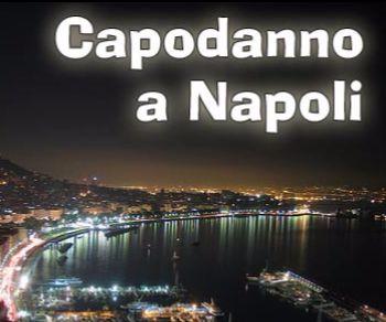Visite guidate - Napoli e le luminarie di Salerno - Viaggio di Capodanno