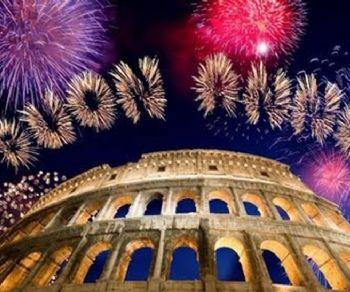 Visite guidate: Itinerari Romani per salutare l'arrivo del 2018