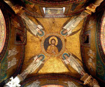 Visite guidate - Un caleidoscopio di splendidi mosaici