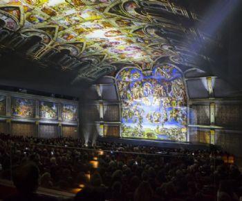 Altri eventi - A scuola con Michelangelo
