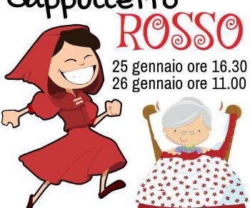 Bambini - Cappuccetto Rosso