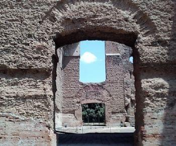Visite guidate - Otium Imperiale: le terme di Caracalla