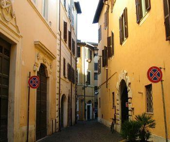 Visite guidate - Tramonti Romani