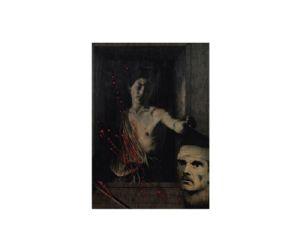 David Parenti omaggia Pasolini nel 40° anniversario della scomparsa