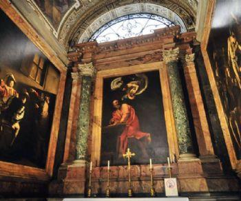 Visite guidate - Caravaggio privato