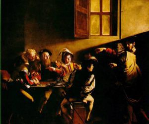 Visite guidate: Caravaggio a Roma: le opere all'interno delle Chiese, i luoghi abitati, il racconto della sua vita
