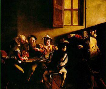 Visita alla scoperta delle opere di Caravaggio a Roma conservate nelle Chiese del centro storico