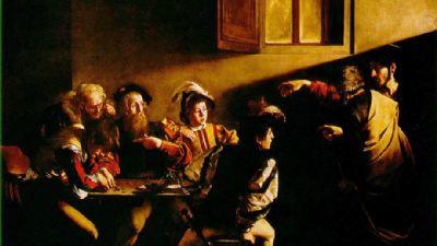 Visite guidate - Caravaggio a Roma. Vita e Opere