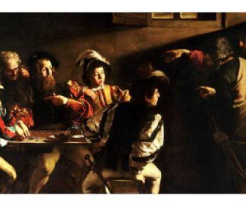 Visite guidate: Caravaggio, il pittore della luce